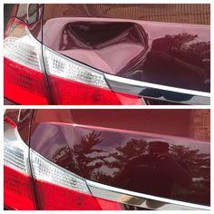 Baltimore Dent and Bumper Repair. Specializing in Paintless Dent Repair (PDR), Bumper Repair/Refinishing, Bumper Replacement, Scratch Repair & More. Auto Body Repair, Car Repair, Bumper Repair, Auto Collision, Damaged Cars, Santa