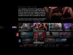 Télécommande Interface TV Bbox Miami - Assistance Bouygues Telecom