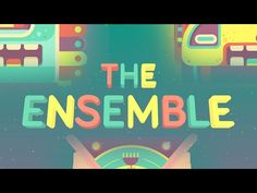 ▶ GNOG - Introducing the Ensemble - YouTube