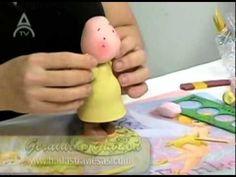 modelado porcelana Felicity Wish Part 03