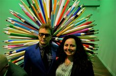 PADIGLIONE NAZIONALE GUATEMALA. 56. Esposizione Internazionale d'Arte – la #BiennalediVenezia dall'8 maggio al 22 novembre 2015
