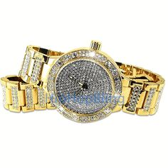 Bling Bling Watches