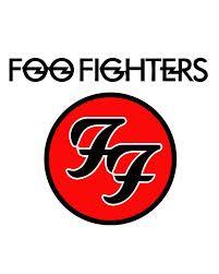 foo fighters logo - Google Search