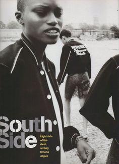 The Face Magazine: November, 1996.