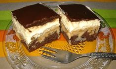 Czech Recipes, Ethnic Recipes, Love Cake, Aesthetic Food, Christmas Baking, Sweet Recipes, Baking Recipes, Creme, Sweet Tooth