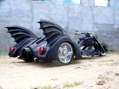 Bat Trike !