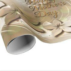 Happy Mother's Day 44 Wrapping Paper