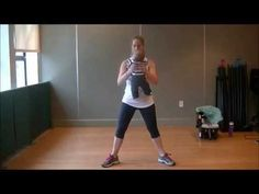 Mommy and Baby Workout - YouTube