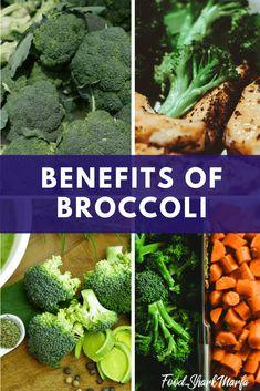 benefits of broccoli pin image Healthy Life, Healthy Food, Healthy Recipes, Broccoli Health Benefits, Winter Food, Pin Image, New Recipes, Vegetables, Drinks