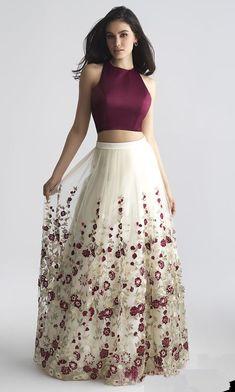 105 Exclusive Heavy Designer Beautiful Off-White Color Party Wear Lehenga Choli-Bridal Lehenga Store Indian Gowns Dresses, Indian Fashion Dresses, Dress Indian Style, A Line Prom Dresses, Indian Designer Outfits, Designer Dresses, Evening Dresses, Dress Prom, Dresses Dresses
