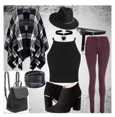 The Modern witch. by savetears on Polyvore featuring polyvore, fashion, style, Lipsy, dVb Victoria Beckham, Kate Spade, BCBGeneration, ABS by Allen Schwartz, Rock 'N Rose, BeckSöndergaard, ASOS and modern