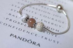 Pandora #Essence Collection