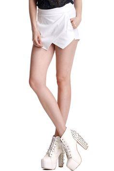 Asymmetric+White+Shorts+19.37