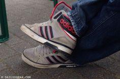 day 89: Adidas Spacediver #adidas #spacediver #adidasspacediver #sneakers - DAILYSNEAX