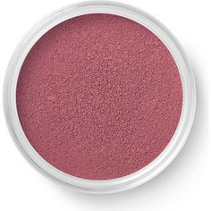 Bare Minerals Blush ($24) ❤ liked on Polyvore featuring beauty products, makeup, cheek makeup, blush, bare escentuals blush, bare escentuals and creamy blush
