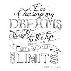 Typographic Print, Digital Print Typography, Inspirational Quote Wall... ($19) found on Polyvore