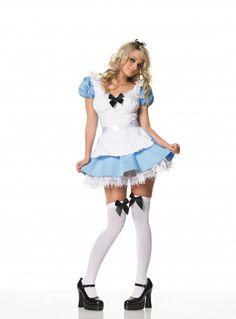 Halloween clothes halloween costumes halloween women's alice on AliExpress.com. 5% off $79.22