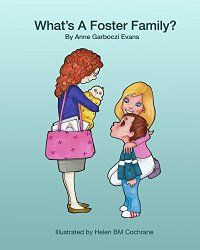 Bedtime Story Suggestion: What's A Foster Family?   My Active Child