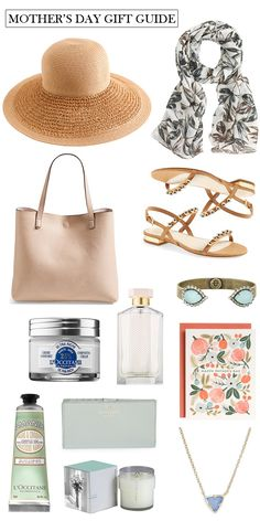 mother's day gift guide 2015 M Loves M @marmar