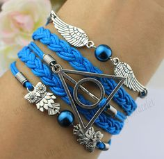 Hey, I found this really awesome Etsy listing at http://www.etsy.com/listing/130510836/harry-potter-bracelet-owl-wing-bracelet