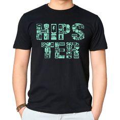 202de3f35cc 30 mejores imágenes de Camisetas Hipster para mujer