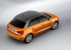 Audi A1 Sportback começa a ser comercializado este mês com preço  especial de lançamento