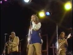 Blue Swede - Hooked On A Feeling  (HQ / HD - 1974 - Live)