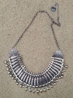 Aphrodite Collar Necklace #collar #necklace #style #boho #ny