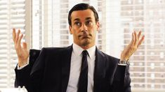 Become A Man's Man With These 65 Life Hacks From Goldman Sachs