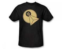 Star Trek Vulcan Logo Costume Sci Fi TV Show T-Shirt Tee #Star #Trek #Vulcan #Logo #Costume #Sci #Fi #TV #Show #T_Shirt #Tee