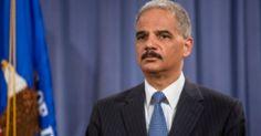 BREAKING: Federal Judge Accuses Eric Holder of Massive Crime… Arrest Him