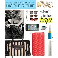 """""""Guest Editor: Nicole Richie"""" by polyvore-editorial on Polyvore    http://www.polyvore.com/nicole_richie/collection?id=1666669#"""