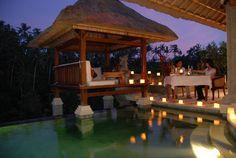 Bali - Hotel Viceroy