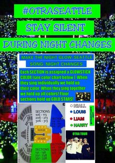 OTRA Seattle Project ! Be prepared if you attend !