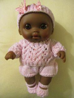 Lil Cutesies 8 5 Inch Best Friends Baby Dolls Lulu