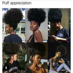 Think Your Hair Can't Be Tamed? Everyone wants to have great looking hair, as a good set of locks can completely transform a person's appearance. Natural Hair Inspiration, Natural Hair Tips, Natural Hair Journey, Natural Hair Styles, Pinterest Hair, My Hairstyle, 4c Hair, Kinky Hair, Gorgeous Hair