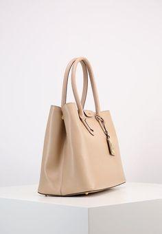 8369fb550a49 Lauren Ralph Lauren Handtasche camel Damen deutschland stores günstig  online