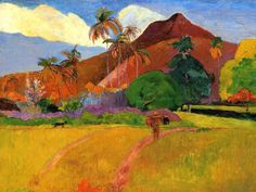 Paul Gauguin, unknown on ArtStack #paul-gauguin #art