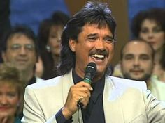 When I get carried away Ivan Parker singing with The Gaithers