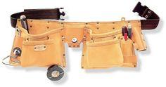 Leo's tool belt