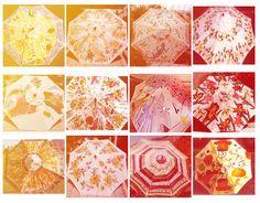 www.umbrellatime.com  Hand Painted Umbrellas Umbrella Painting, Patio Umbrellas, Beach Umbrella, Hand Painted, Party, Umbrellas Parasols, Parties