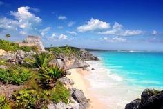 Travel Inspiration: Tulum, Mexico
