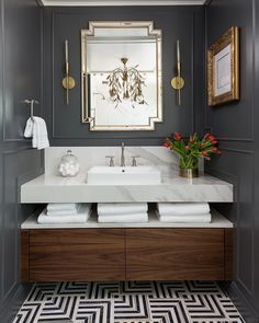 Veronica Solomon And The Team At Casa Vilora Interiors Create Bold, Modern And Eclectic Interiors. Explore Our Portfolio Of Stunning Interior Design And See Why We Are One Of Houston's Premier Interior Design Firms Beautiful Bathrooms, Modern Bathroom, Small Bathroom, Master Bathroom, White Bathroom, Bathroom Goals, Boho Bathroom, Bathroom Renos, Bathroom Furniture