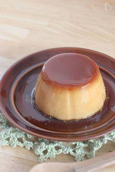 やっぱり大好き!本当においしい「焼きプリン」の作り方徹底解説! | レシピサイト「Nadia | ナディア」プロの料理を無料で検索