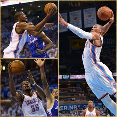 80faa850273 The best Thunder Players