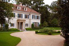 Knollwood Residence & Gardens - Curtis & Windham Inc.