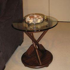 Magnussen Furniture Beaufort End Table