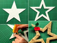 Подарунки на Новий рік Мавпи 2016 своїми руками: оригінальні ідеї фото New Years Decorations, My Room, Needlework, Diy And Crafts, Projects To Try, Entertaining, Advent, Christmas, Handmade