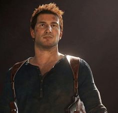 Nate Film Games, Tv Show Games, Dog Games, Uncharted Series, A Thief's End, Nathan Drake, Adventure Games, Indiana Jones, Skyrim