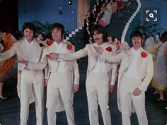 """The Beatles Magical Mystery Tour, """"Your Mother Should Know"""""""